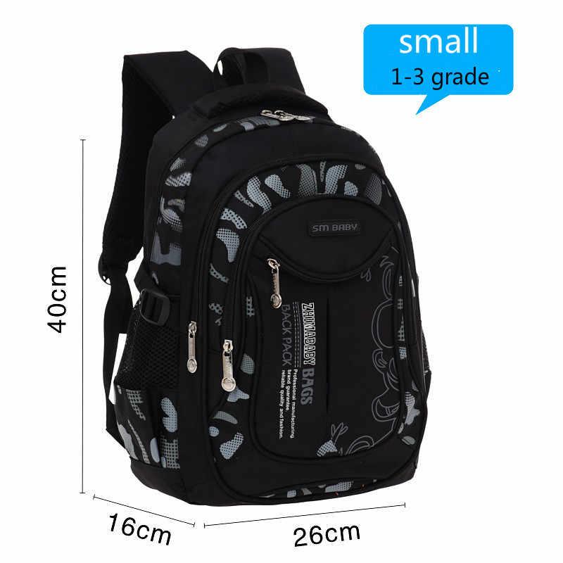 Детские школьные сумки рюкзаки детские школьные сумки для подростков мальчиков и девочек rugzak ортопедические рюкзаки, школьный рюкзак infantil