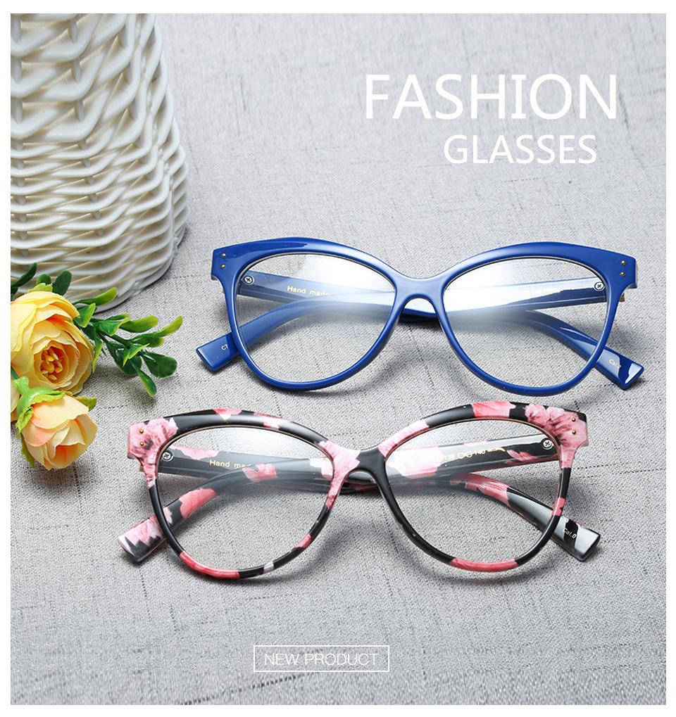 9464d57360 Marcos para gafas Marcos baratos para gafas Kottdo Fashion Brand Cat Eye  Glasses. Ofrecemos el mejor precio al por mayor, garantía de calidad, ...