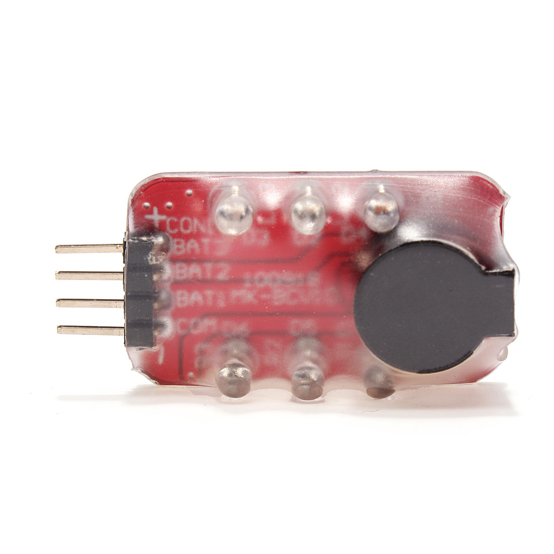 7.4V -11.1V 2S-<font><b>3S</b></font> RC Lipo <font><b>Battery</b></font> Low Voltage Buzzer Alarm <font><b>Indicator</b></font> New image