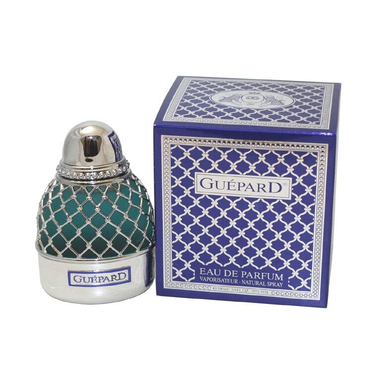 Guepard Cologne By Guepard For Men Eau De Parfum Spray 3.4 Oz / 100 Ml oxford bleu eau de parfum spray 3 4 oz 100 ml for men