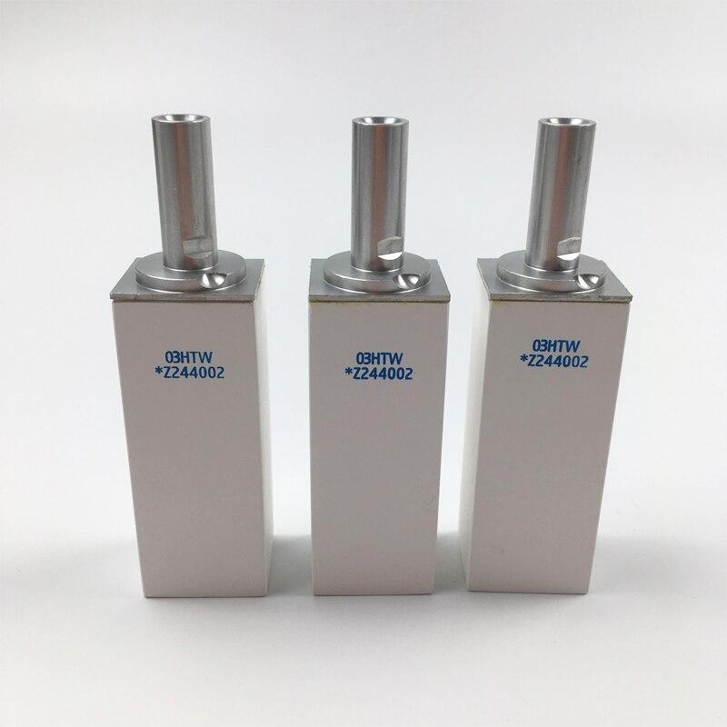 5 pièces HT ST 55*15.5*19mm65*25*20/22 Sirona Céramique Inlab Blocs de Zircone Compatible avec Sirona Système de CAO de dao pour Superposition D'adaptation