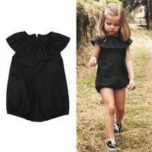 Комбинезон для девочек Fashion Baby Girls