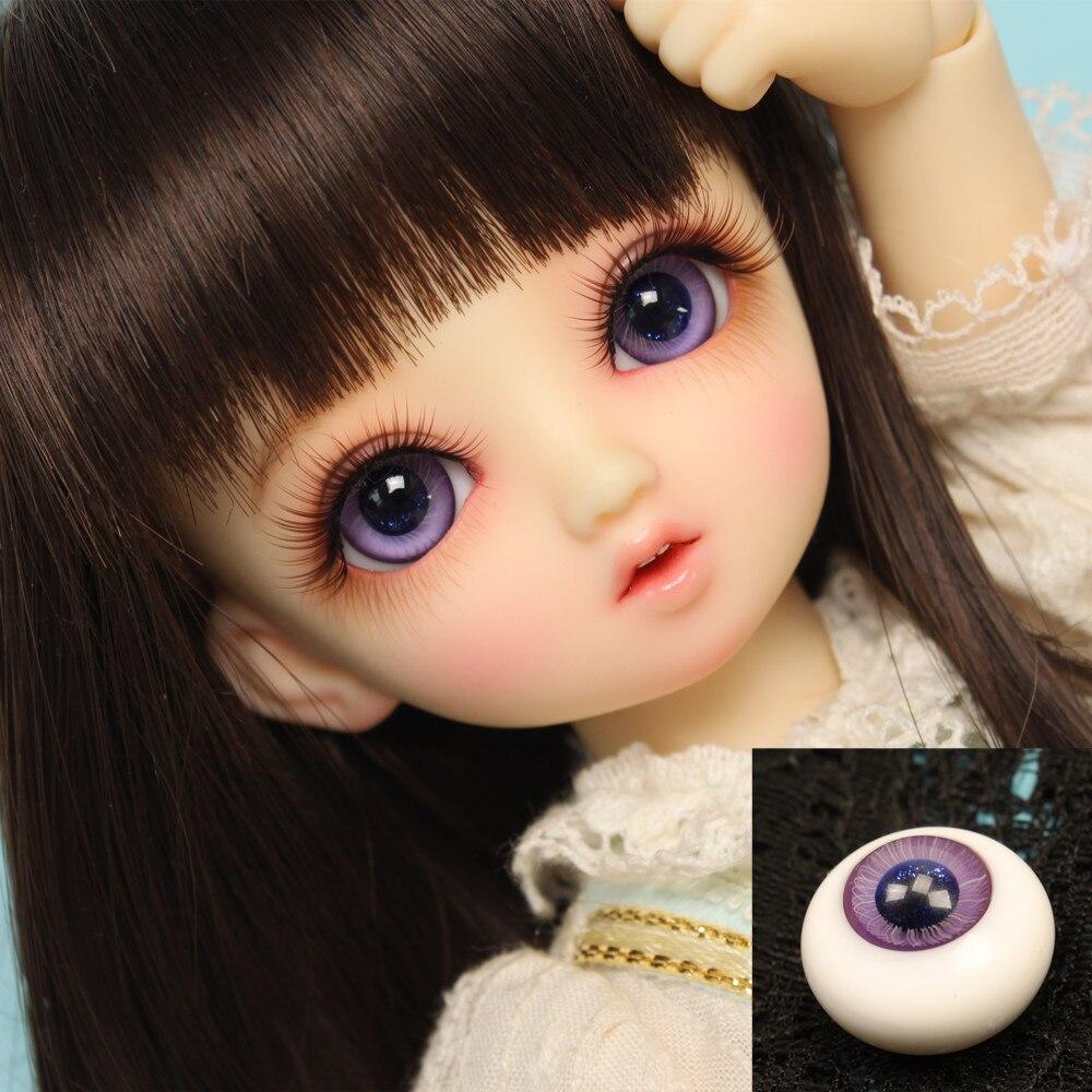 Как сделать глаза куклы редактор фото уралниисхозе желтые