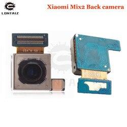 Oryginał dla Xiao mi mi mi X 2 mi X2 tylny tylny główny aparat z tyłu naprawa wymiana nowy wysokiej jakości w Moduły aparatu do telefonów komórkowych od Telefony komórkowe i telekomunikacja na