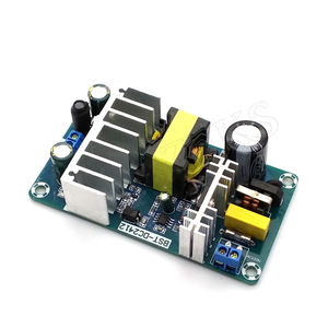 Image 2 - New 100W AC DC Converter 110V 220V to 24V DC 4A 6A Power Supply Switching Transformer