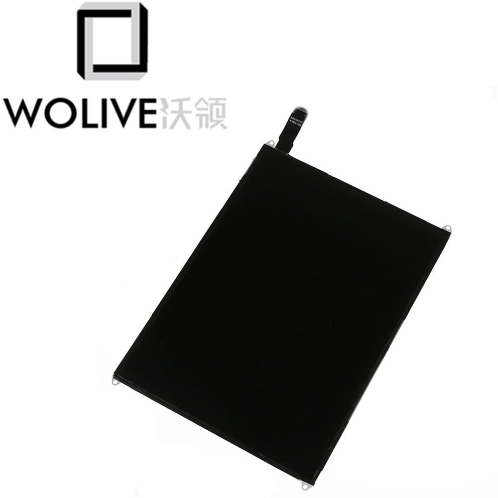 Wolive Tablet LCD Écran pour iPad Mini 1 7.9 pouces A1432 A1454 A1455 remplacement