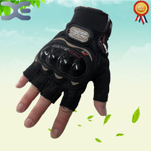 Motorcycle All-Finger Mittens Bicycle Mittens Riding Motocross Outdoor Gloves