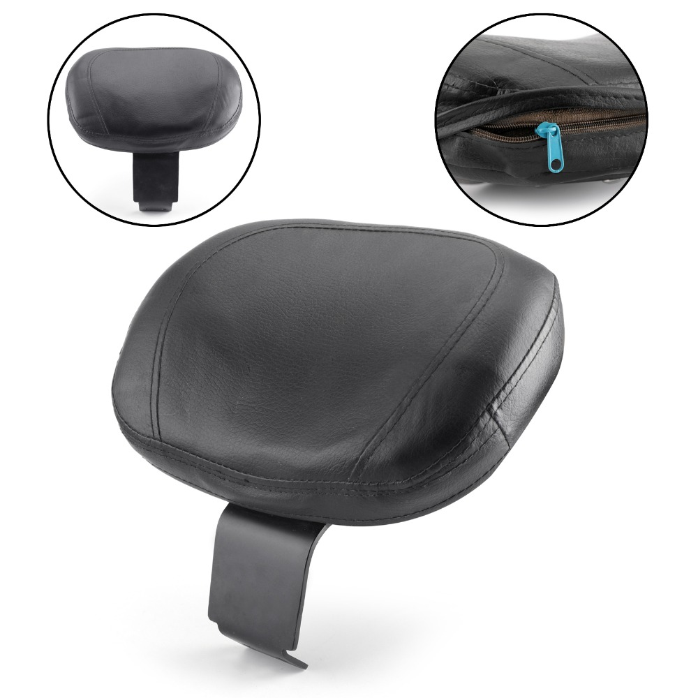 Driver /& Passenger Seats Gel Pads Set  for Suzuki Boulevard M95 M50 C90 C50 NEW