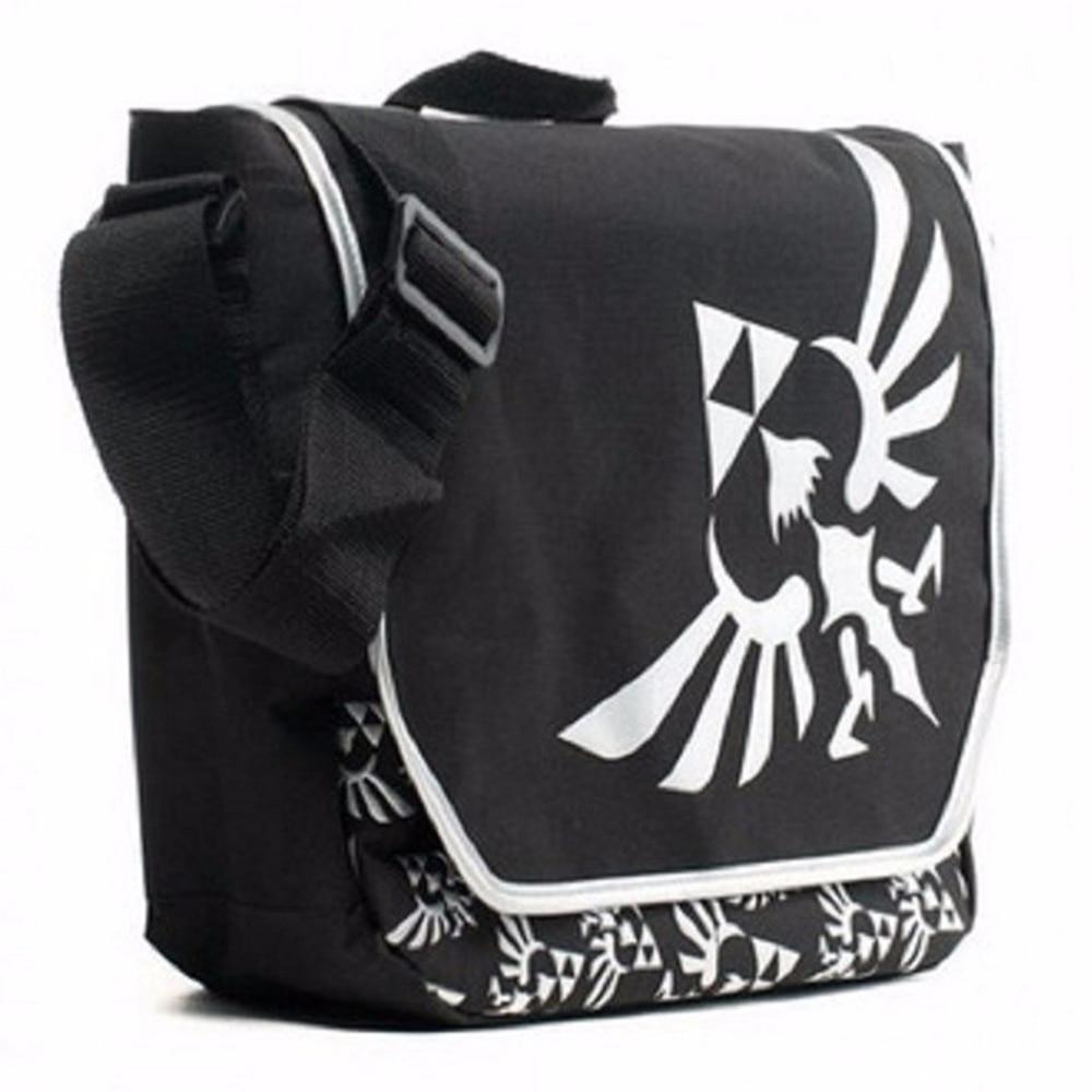 Zelda Triforce Bag