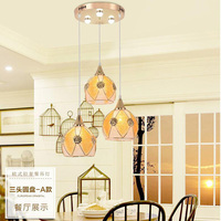 Modern Pendant Lamps Glass Loft Lamp Pendant Light for Restaurant Coffee Shop Bookstore Cafe Dining Room Home Hanging Lamps