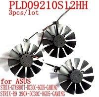 Pld09210s12hh/t129215su 85mm durchmesser computer vga kühler grafikkarte fan für asus strix gtx1070 1080 grafikkarten kühlung