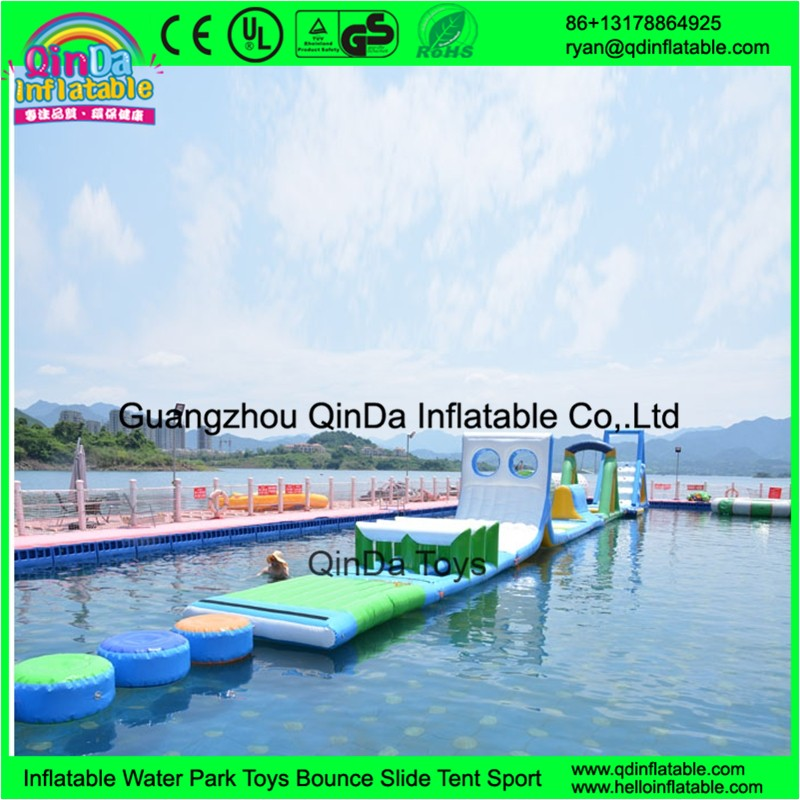 inflatable water park60