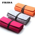 3 Colors glasses box glasses case glasses bag