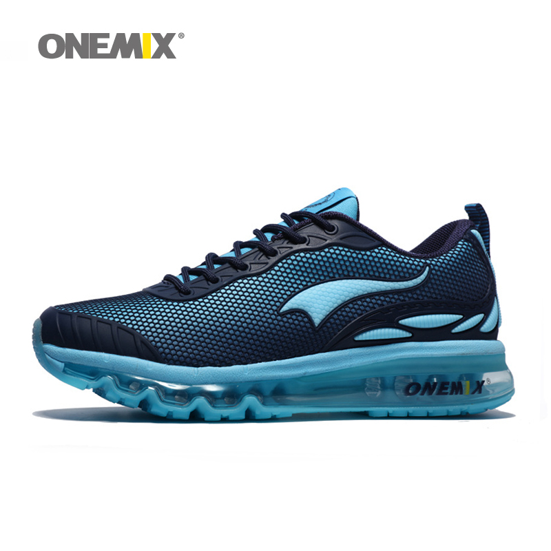 ONEMIX Breathable Running Shoes Mesh Woman Sport Sneakers chaussure homme Men Jogging Comfortable Men Shoes Sales Size 36-45 peak sport speed eagle v men basketball shoes cushion 3 revolve tech sneakers breathable damping wear athletic boots eur 40 50