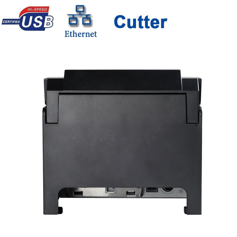 USB SERIAL LAN PORT DOT MATRIX BILL PRINTER HS-D76USLC