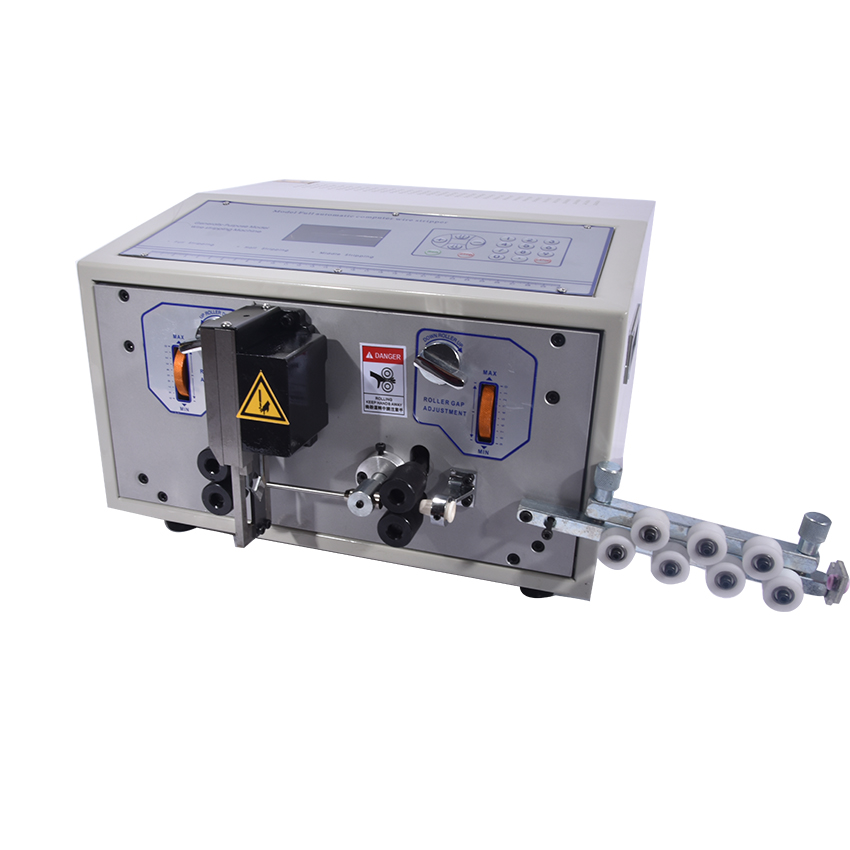Computer Automatic Wire Stripping Machine,Wire Cutting & Stripping Machine SWT508-SD LCD Display swt508c ii automatic wire stripping machine led fast speed stripping wire cutting machineac 110v 60hz 220v 50hz 100w 70 1 2 5mm