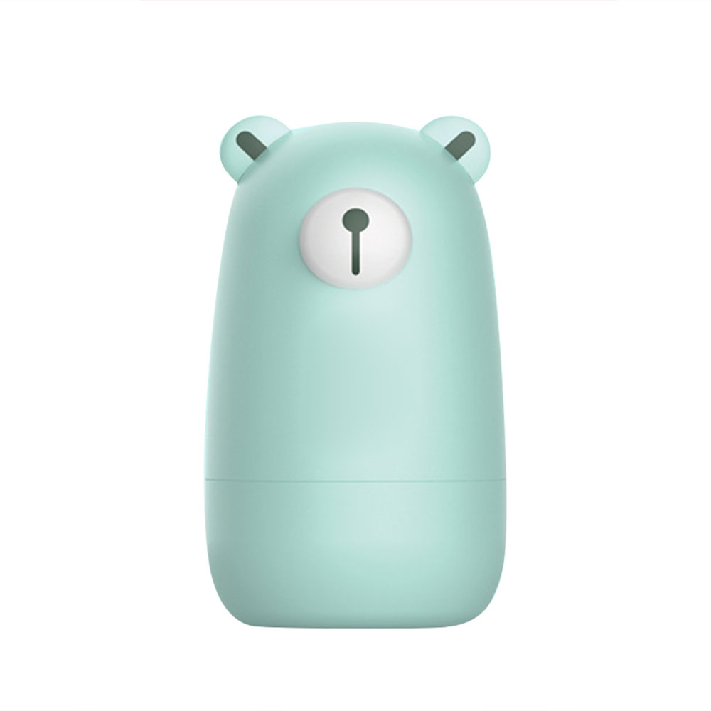 Полезные кусачки для ногтей медведь Ванна детский маникюрный набор для красоты Прямая