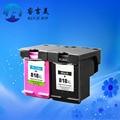 Высокое качество 818 818XL чернильный картридж совместимый для Hp D1668 D2568 D5568 D2668 F2488 F2418 F4238 F4288 F4488 C4688 C4788