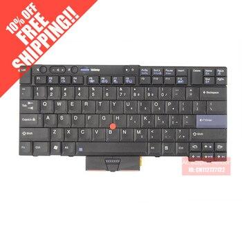 FOR lenovo Thinkpad T410 T410I T420 X220 X220I T520 T400S T420S T410S T510 W510 T520 X220i W520 laptop keyboard