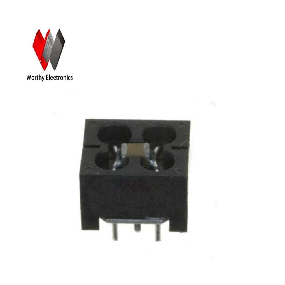 LC EMI filtre 5th commande passe-bas 2 canaux 15A bloc, 4 fils BNX012H01LC EMI filtre 5th commande passe-bas 2 canaux 15A bloc, 4 fils BNX012H01
