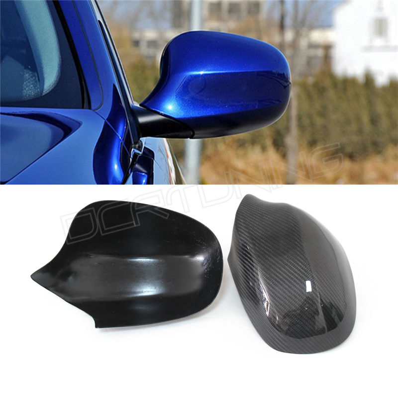 For BMW E90 3 Series 2005 2006 2007 2009 2009 2010 2011 2012 Add on style & Replacement style Carbon Fiber View Side Mirror 1 1 replacement for bmw z4 e89 carbon fiber mirror cover 2009 2010 2011 2012 2013 z4 e89 30i 28i 20i 18i carbon