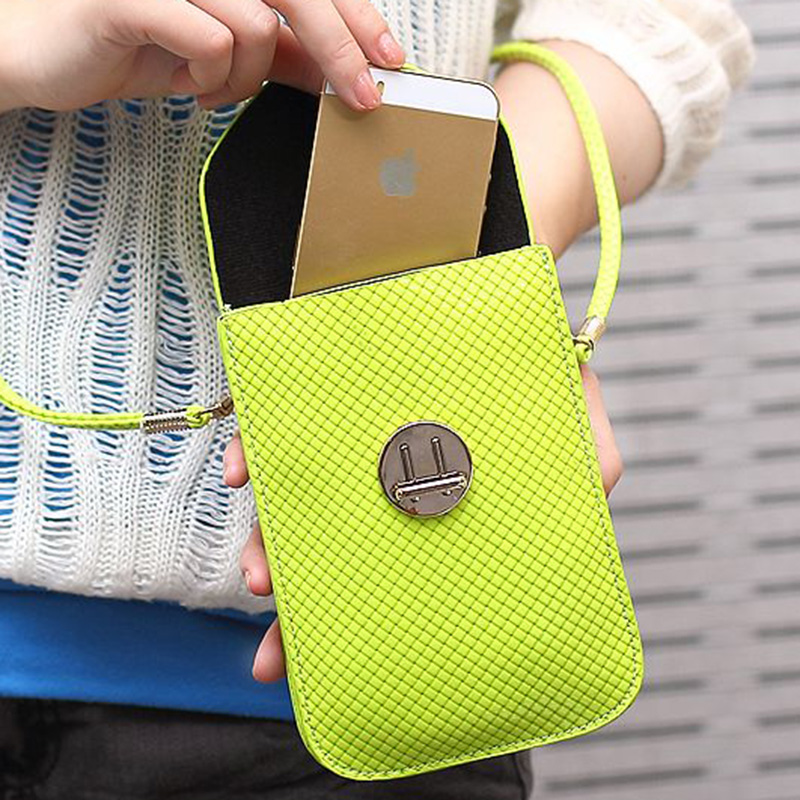 Candy Color Girls mini Small Shoulder Bag Solid Women Crossbody bag for women Messenger Phone bag petite sac Children Coin Bag stylish women s crossbody bag with solid