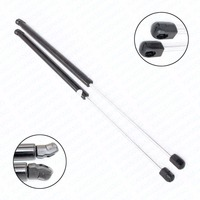 2 Rear Window Auto Gas Spring Struts Prop Lift Support Fits For Ford Explorer 2006 2010