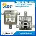 OEM Xenon Headlights D3S Ballast W003T18471 08-10 For Audi S5