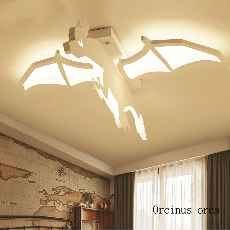 Dinosaur Ceiling Lamps Lights