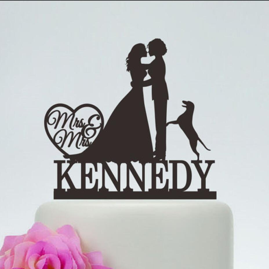 Wedding Cake Topper,Black Swan Cake Topper,Custom Cake Topper,Mr and Mrs Topper With Last Name,Wedding Decoration,Rustic Topper