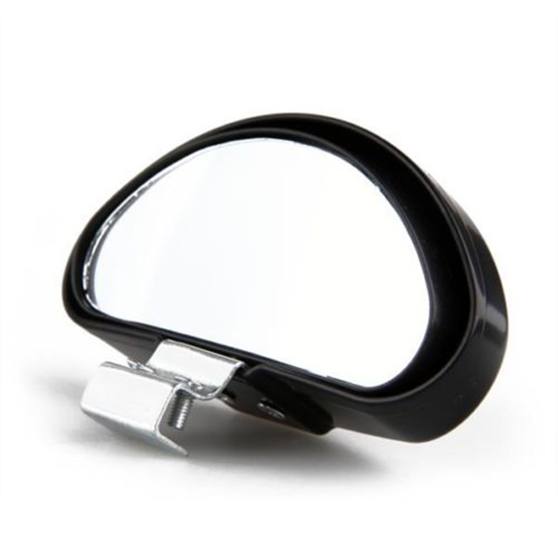 Hot Sale Pvc Car Mirror Adjustable Wide Angle View Blind Spot Back Rear View Mirror Brand Us72