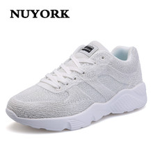 Nuyork 2017 summer season chaussure homme informal sneakers trainers for ladies's zapatillas deportivas mujer sapatos espadrille sneakers girl