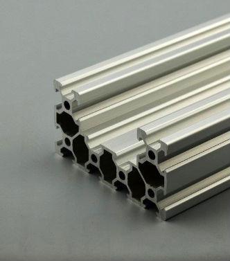 Poważne V gniazdo, C beam, OX cnc aluminiowa rama, profile aluminiowe, v TI35