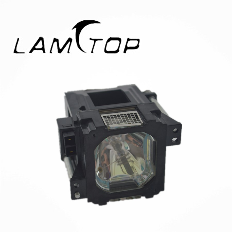 Free shipping  LAMTOP  compatible lamp with housing   180 days warranty  BHL-5009-S  for  DLA-HD1-BE free shipping lamtop projector lamp bulb manufacturer for jvc dla hd1