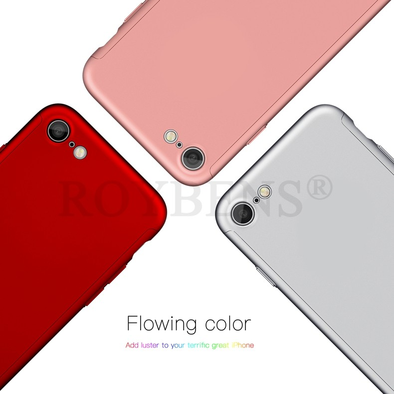 iPhone 7 360 Degree Case (2)