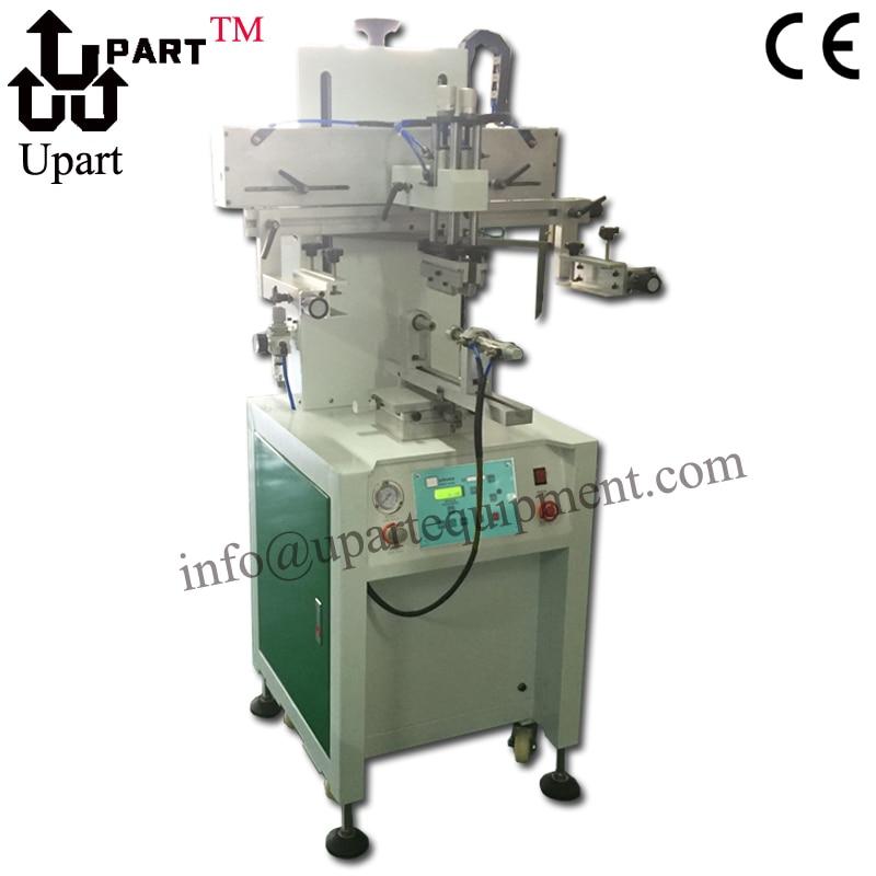 Bottel máquina de impressão/máquina de impressão de vidro garrafa/caneca máquina de impressão|Impressoras| |  - title=