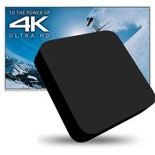 New MXQ-4K RK3229 2+8G Quad Core Media Player WiFi TV Set-top Box for Android 7.1