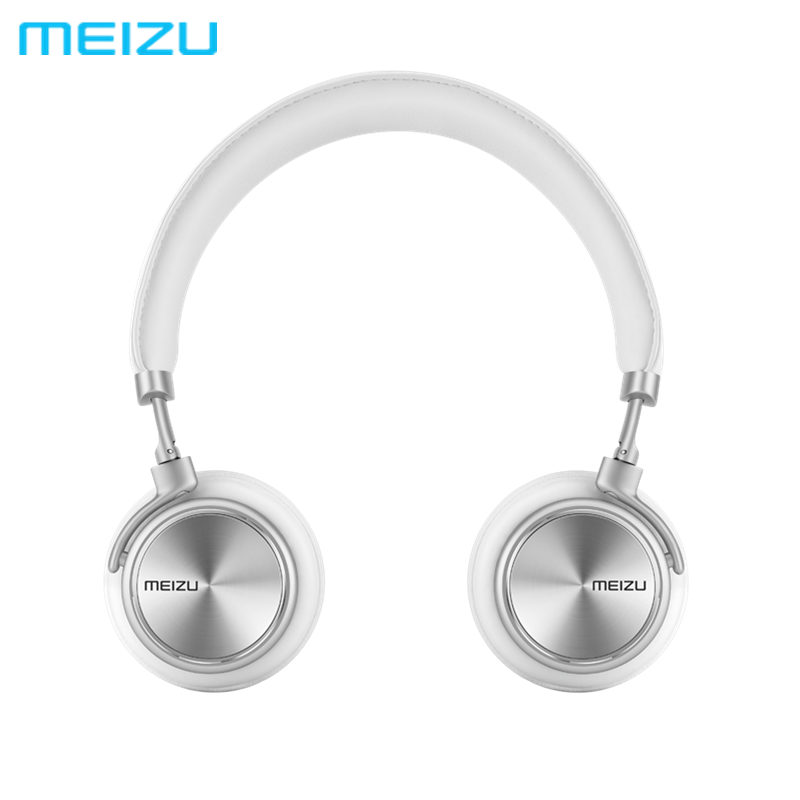 Original Meizu HD50 Headphones HIFHIFI Aluminium Alloy Shell For Xiaomi Redmi Note 2