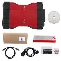 Professional V91 06 IDS Mazda VCM II Mazda Diagnostic System Support Multi Language DHL Shipping