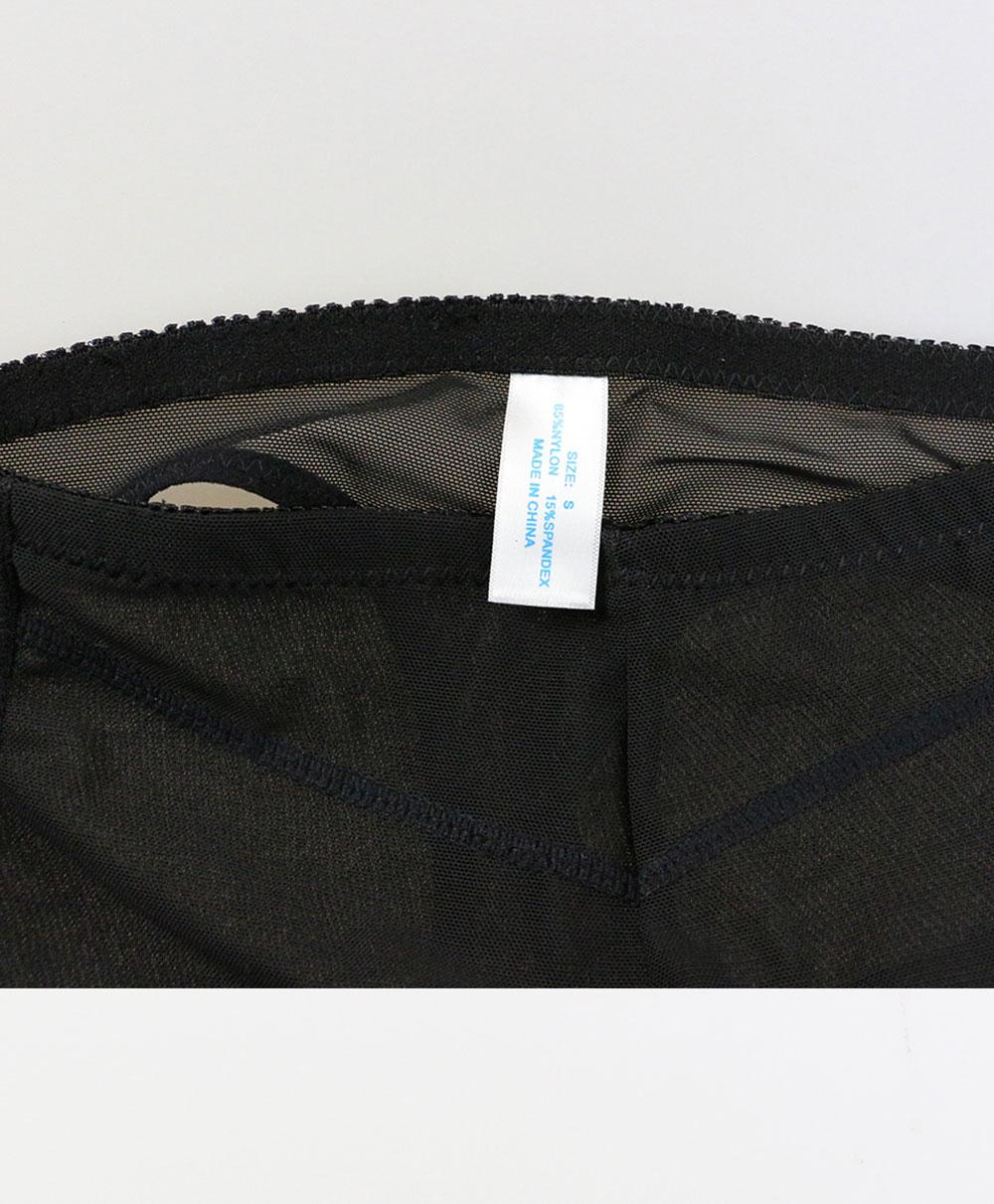 NB4001-2 Atbuty Sexy Butt Lifter Shaper Push Up Hips Enhancer Breathable Mesh Control Panty Butt Lift  Body Shaperwears (14)
