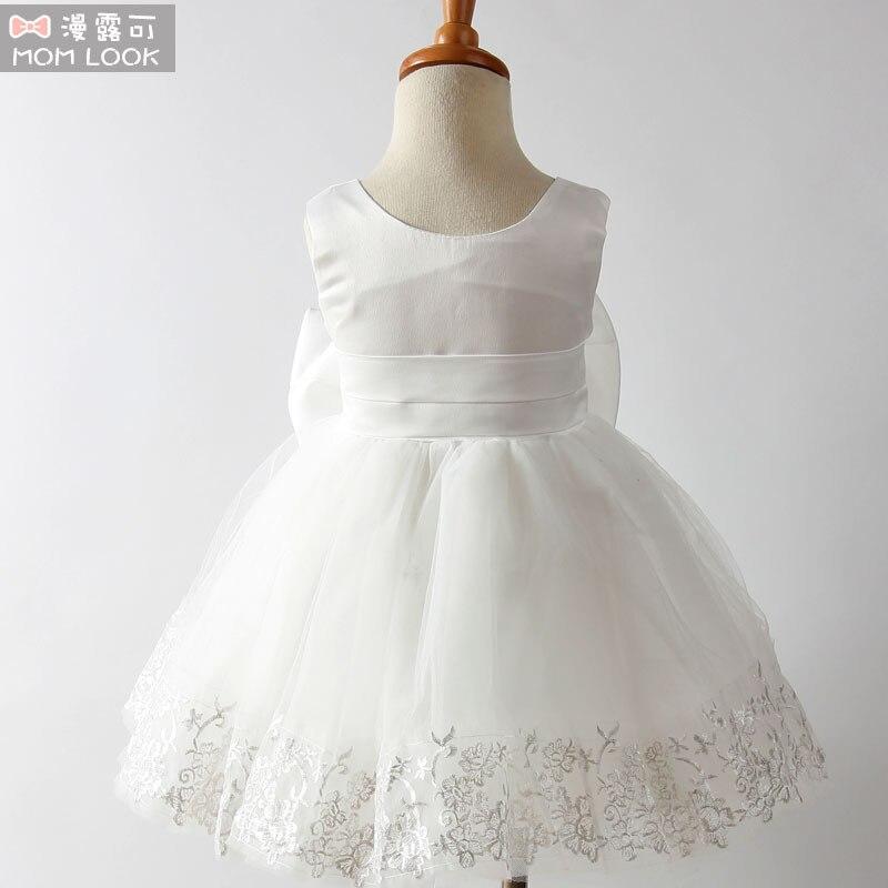 Платье невесты для девочки