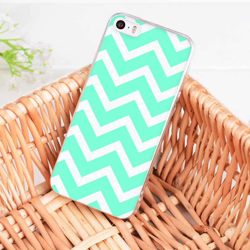 MaiYaCa streep goud glitter chevron wave Golvend patroon Coque Shell Telefoon Case voor iphone 11 Pro 8 7 6 6S plus X 5 XS XR XSMAX