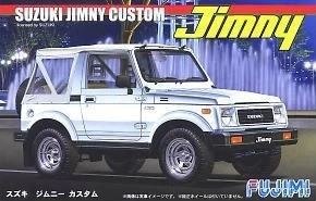 03818 Scale 1 24 car Plastic Model Kit