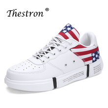 Thestron Best selling 2019 Brand Running Shoes Men Outdoor Sneaker Jogging Trail Lace Up Breathable Mesh