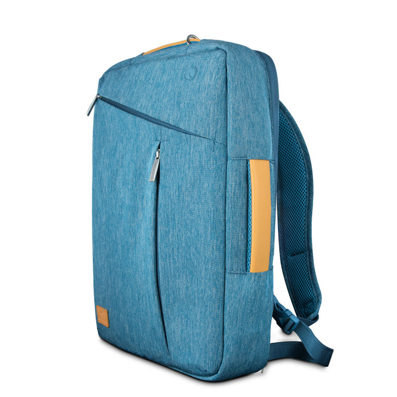 GEARMAX Top Selling Laptop Backpacks 14 15.6 Inch Shockproof Notebook Bag for Dell 15.6 Inch+Free Gift Keyboard Cover for MBP 13