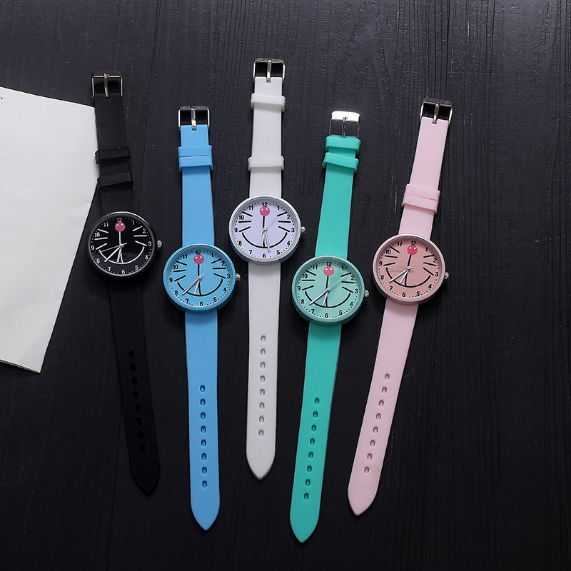 Watches Children Safety Wristbands Boy Life Waterproof Clock Men Women Fashion Luminous Electronic Student Movement Wristwatches Gift