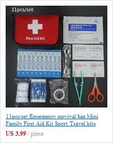 15PCS/SET TNylon First Assist Bag Tactical Molle Medical Pouch EMT Emergency EDC Rip-Away Survival IFAK Utility Automobile First Assist Bag HTB1agpFFeuSBuNjSsplq6ze8pXa3