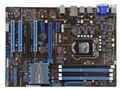 Envío gratis 100% original placa base para Asus P8B75-V DDR3 LGA 1155 B75 32 GB para I3 I5 I7 CPU USB 3.0 motherborad escritorio