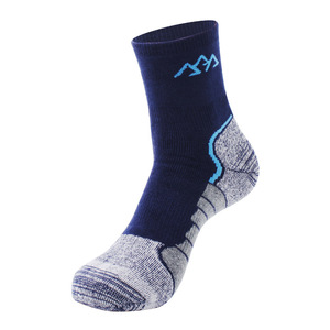 Image 3 - Coolmax calcetines gruesos de secado rápido para hombre, calcetín térmico, transpirable, de retales, 3 par/lote, 2020