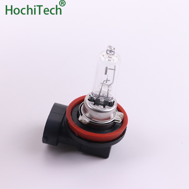 Top Quality H9 Light Halogen Lamp 4500K 12V 65W 3000Lm Warm White Quartz Glass Car HeadLight Replacement Bulb